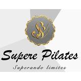 Supere Pilates - logo