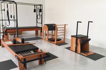 Agnes Pilates Studio - Paraíso -