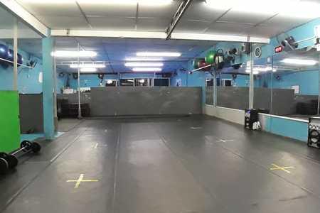 Centro De Treinamento R A Fitness