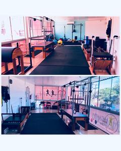 Studio Ativa Pilates Funcional -
