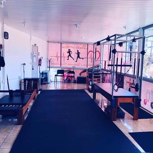 Studio Ativa Pilates Funcional
