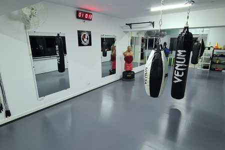 Team Serrão Kickboxing -