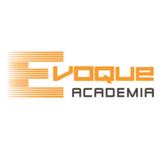 Evoque Academia Ribeirão Pires - logo