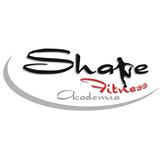 Shape Fitness Academia - logo