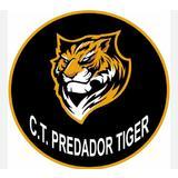 Ct Predador Tiger - logo