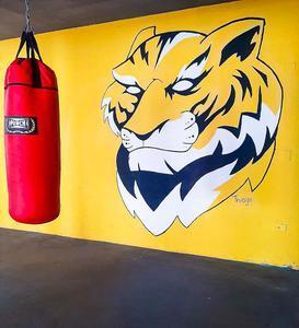 CT Predador Tiger -