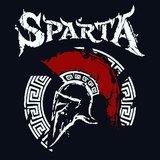 Academia Sparta - logo
