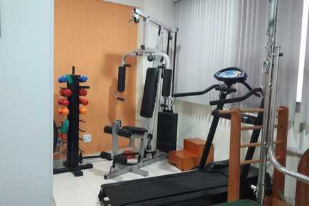 Espaço Físico HC Pilates e Treinamento -