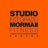 Studio Integrado Mormaii Fitness Santos - logo