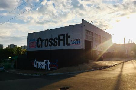 World Cross Crossfit -