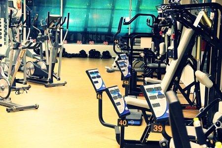 Academia Corpus Fitness