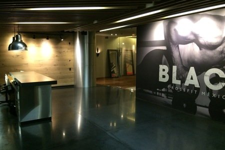 Black CrossFit Arcos Bosques