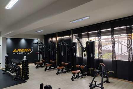 Arena Fitness -