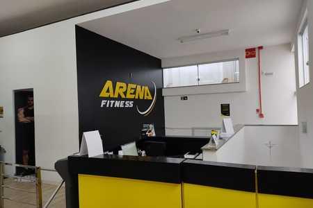 Arena Fitness