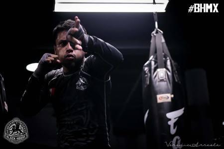 BHMX MMA Villahermosa