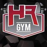 Hr Gym Tlx - logo