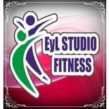 Eyl Studio Fitness Cuautla - logo