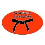 Academia Pamplona - logo