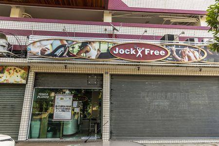 Academia Jock Free