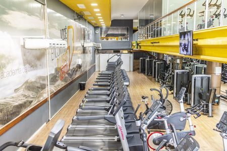 BodyClass Fitness Center