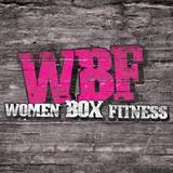 Women Box Fitness - logo