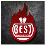 Best Fight E Fitness - logo