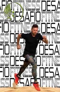 Sportfit By Rigo Collins -