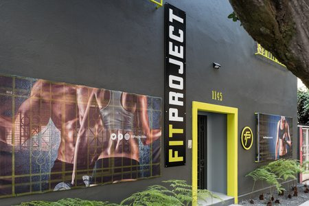 Fit Project Mx