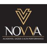 Novva Academia - logo