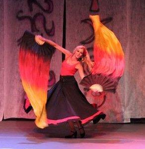 Saluart Estúdio de Dança -