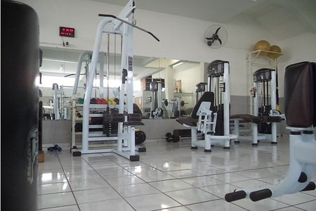 Orion Assessoria Esportiva