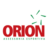 Orion Assessoria Esportiva - logo