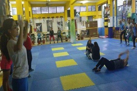 Eyl Studio Fitness Chipitlan