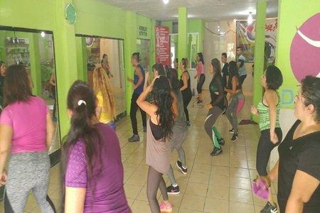 Eyl Studio Fitness Cuautla -