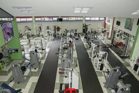 Egrus El Palacio de los Deportes -