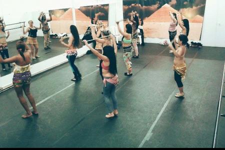 Cia de Dança Ritmos