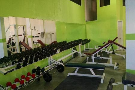 Atlantis Fitness Gym -