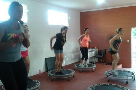 Exclusiva Fitness
