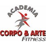 Academia Corpo & Arte Fitness - logo