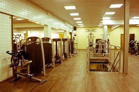 Academia Physical - Vila -