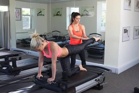 Pilates Plus Dublin -