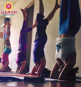 Shamadi Yoga Y Pilates -