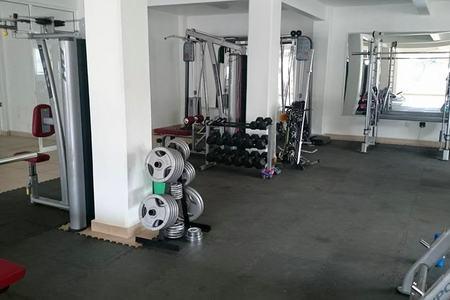 Forging Fitness Oaxaca