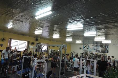 Academia Fitness Sport Center -