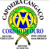 Capoeira Cangaco Sucursal Centro - logo