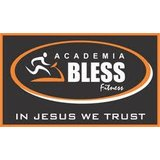 Academia Bless Fitness - logo