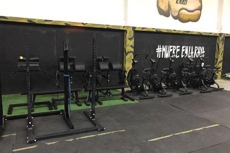Comandos CrossFit