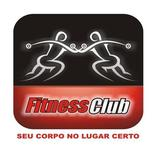 Academia Fitness Club - logo