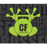 Crossfit Lagoa - logo