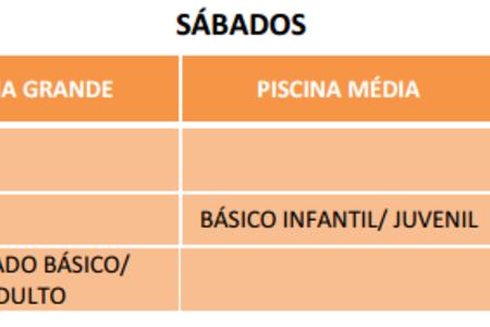 Academia Nado Livre Curitiba